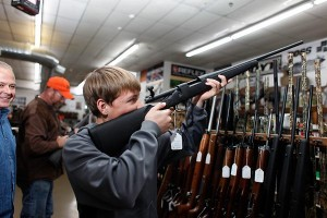 Firearms to Use for Hunting