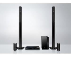 HT-H7730WM Home Entertainment System