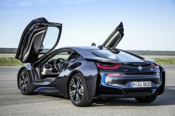 Bmw I8 Deliveries To Customers Starting In June Techreleased