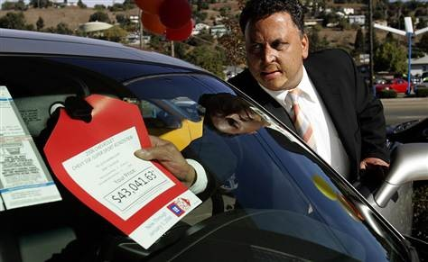 Car Buying Mistakes