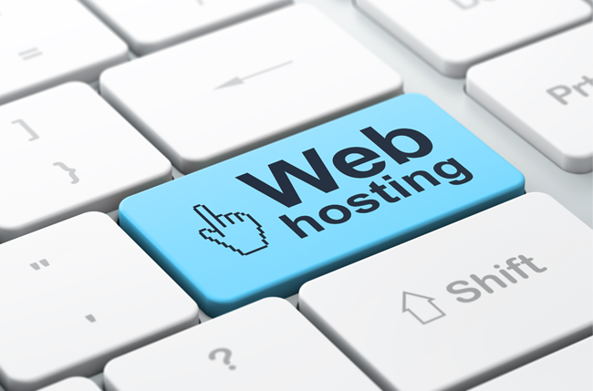 Three Factors to Consider in Hosting