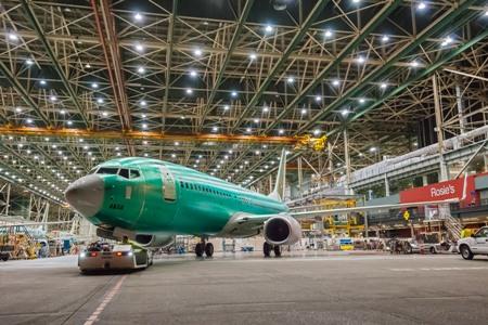 Next-Generation 737