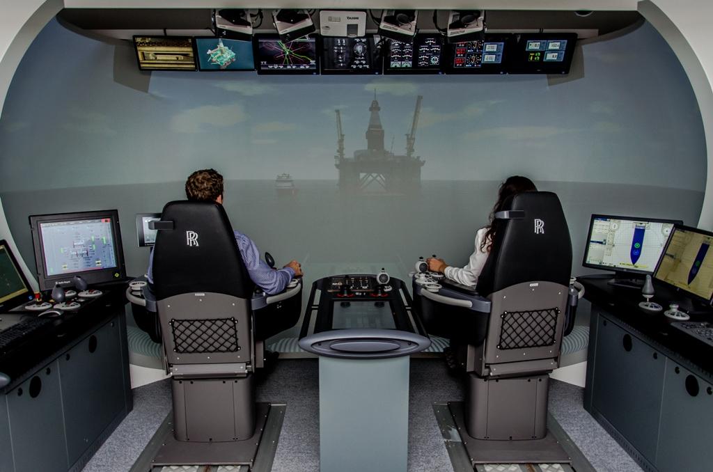 Rolls-Royce opens new marine customer training centre in Brazil