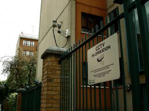 The benefits of CCTV