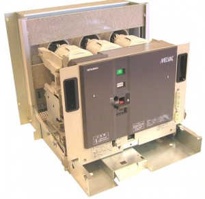 VF-8/13 model 7.2kV vacuum circuit breaker