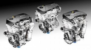 Ecotec Small Engine Portfolio