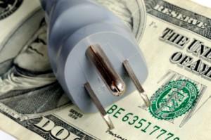 energy bills rising