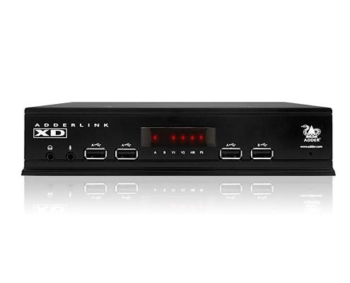AdderLink XD522