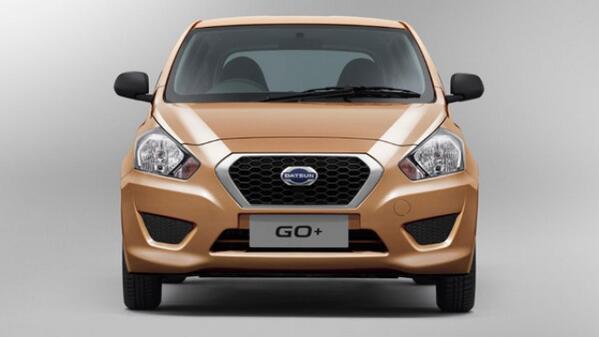 Datsun Launches Datsun GO+ PANCA In Indonesia