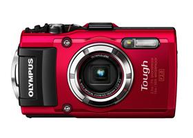 OLYMPUS STYLUS TG-3 Tough, Compact Digital Camera