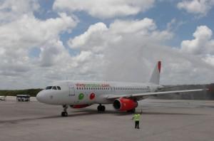 VivaAerobus A320