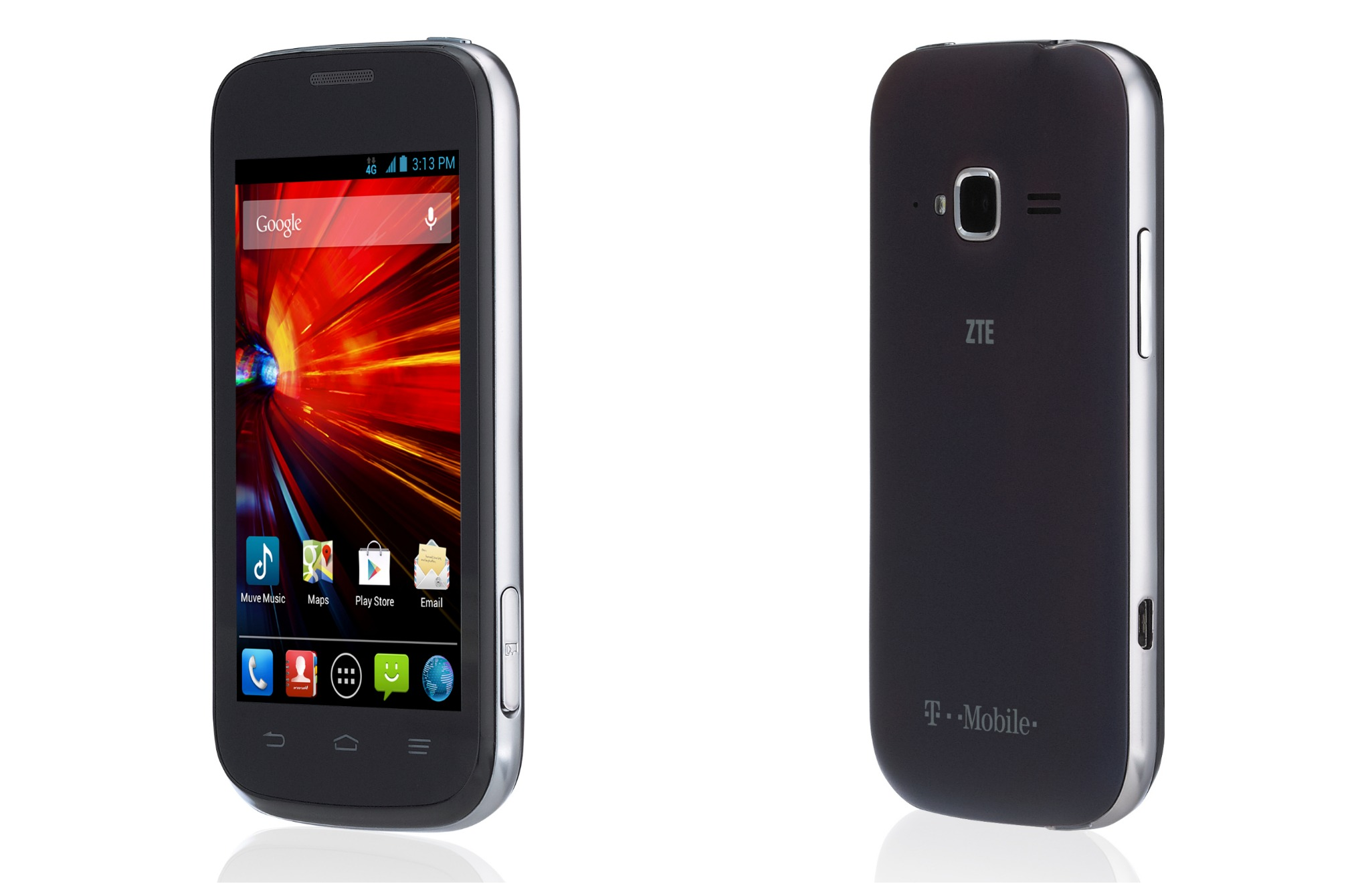New ZTE Concord II Arrives At T-Mobile And MetroPCS