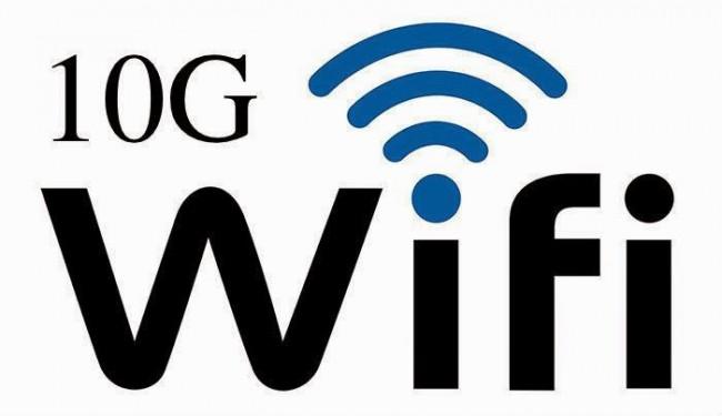 Huawei 10Gbps Wi-Fi