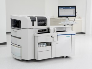 ADVIA Centaur XPT Immunoassay System
