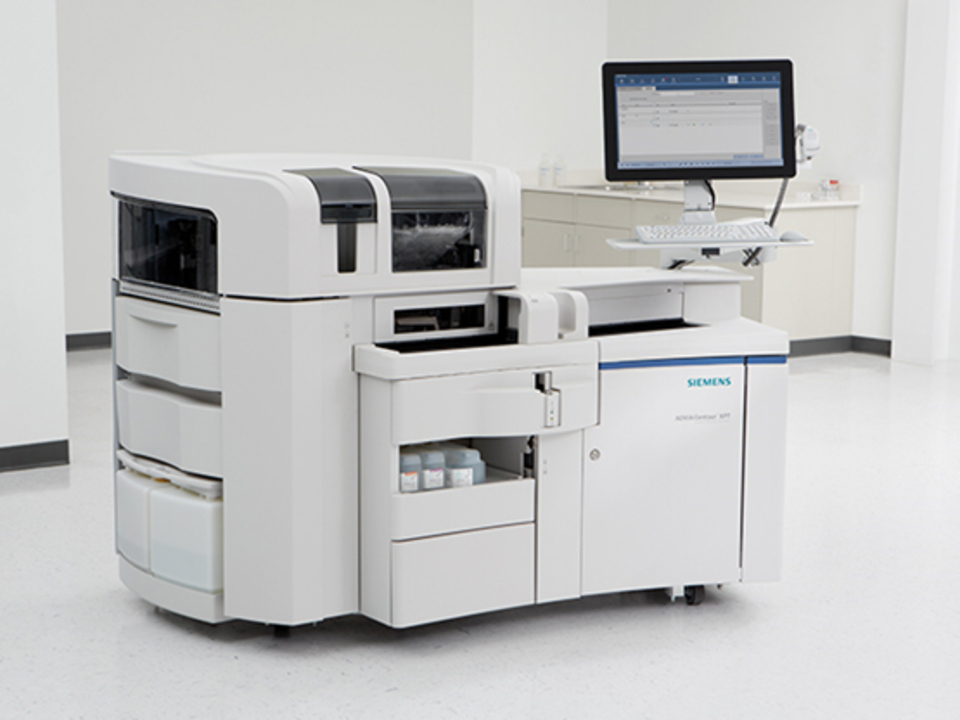 Siemens Showcases New Clinical Diagnostics Solutions At IFCC WorldLab 2014