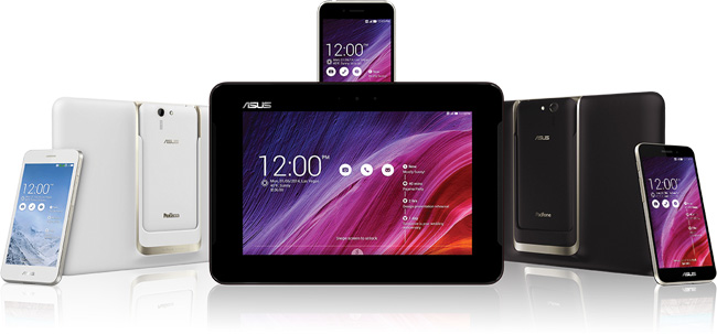 ASUS Announces PadFone S With 4G LTE Connectivity
