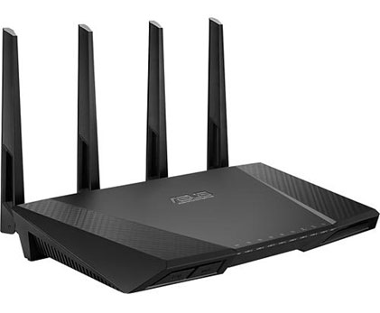 ASUS RT-AC87 Router