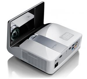 BenQ MW853UST ultra-short throw projector