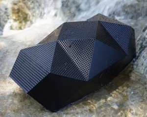 Big Turtle Shell by Outdoor Tech