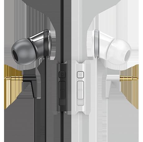 Creative Introduces High Performance In-Ear Headset – Hitz MA500
