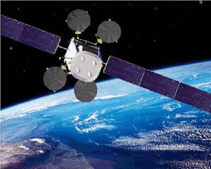 Intelsat 35e EpicNG Satellite