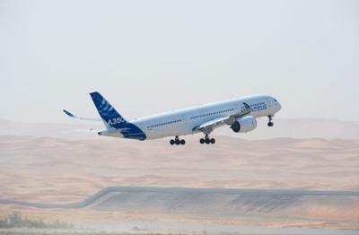 Airbus A350 XWB