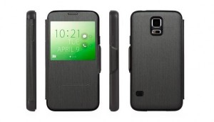Moshi SenseCover For Galaxy S5