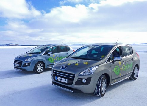 Solutions For Improved Mileage Of Fully Electric Vehicles