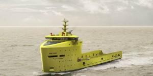 PSV 5000 vessels