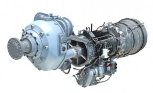 Rolls-Royce C-130 Engine