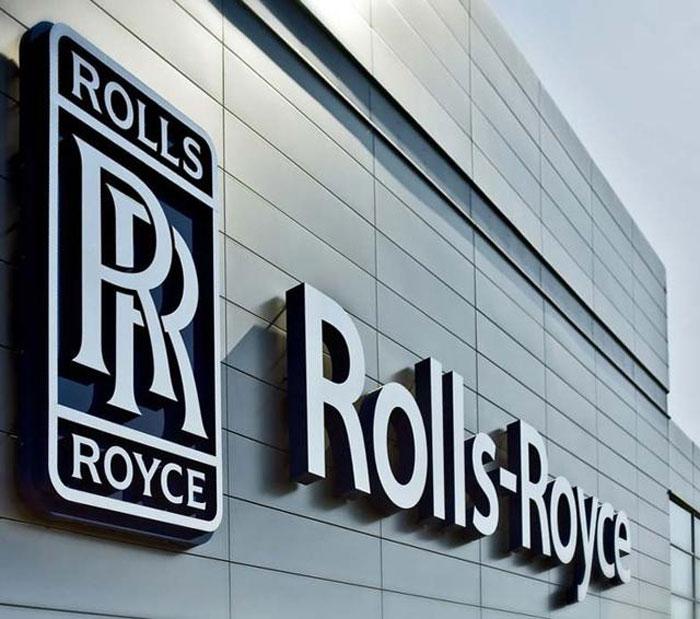 Rolls-Royce To Supply Power Plant In Myanmar   Techreleased