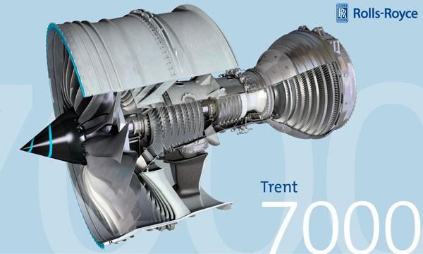 Rolls-Royce Trent 7000