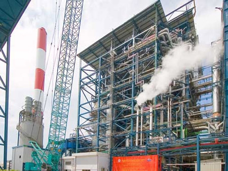 Toshiba Wins Major Order In Vietnam For Coal-Fired Power Generation Project