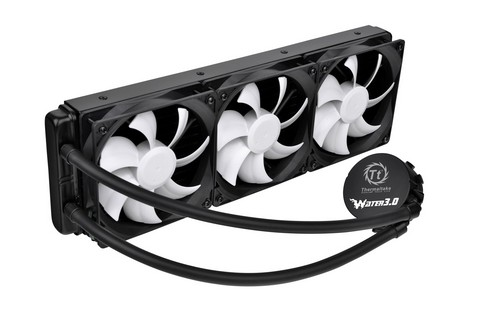 Water 3.0 Ultimate All-In-One Liquid Cooling System