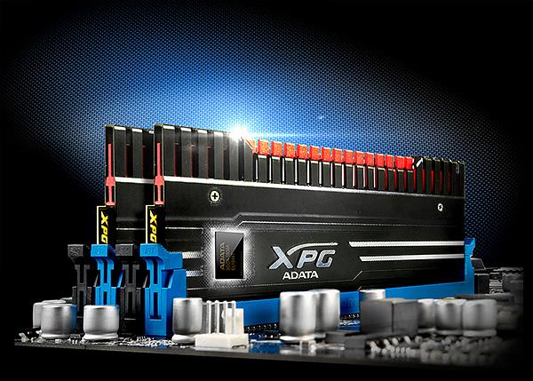 XPG V3 DDR3 DRAM Module