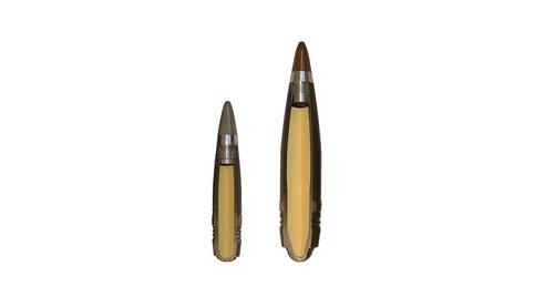 2P ammunition