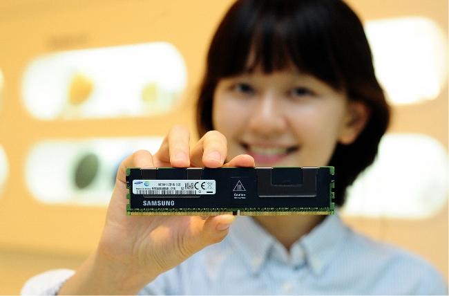 3D TSV Technology Based DDR4