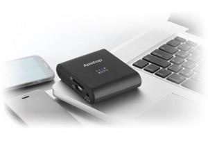 Apotop Wi-Copy Wireless Card Reader