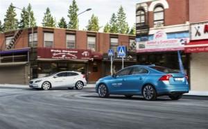 AstaZero traffic safety solutions