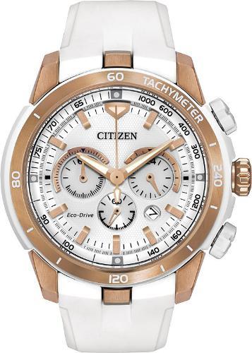 Citizen Limited Edition Victoria Azarenka Ecosphere Watch