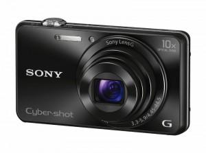 Cyber-shot WX220 Camera