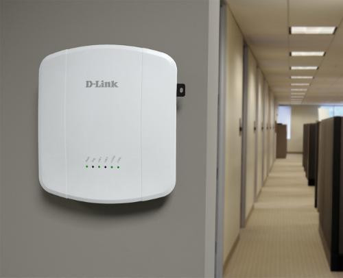 DWL-8610AP Unified Wireless Access Point