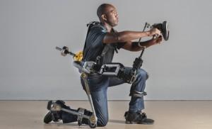 FORTIS Exoskeletons