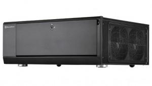 Grandia GD10 PC Case