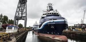 GulfMark PSV