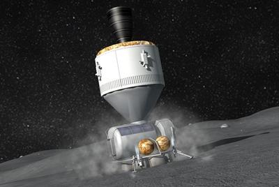 Human Spaceflight Missions