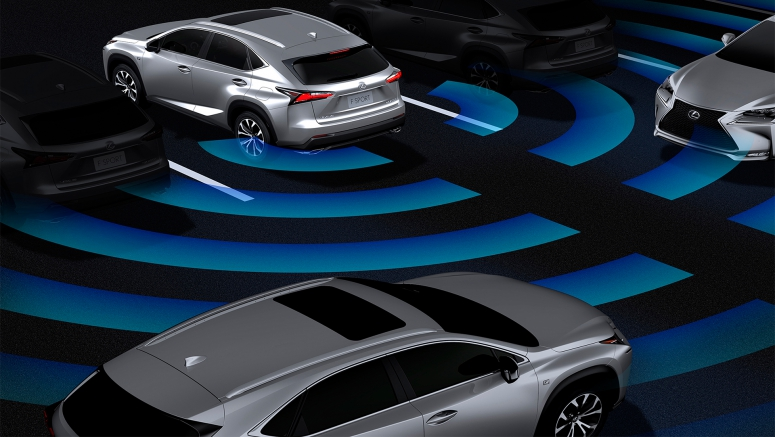 Lexus To Roll Out Visibility Technology