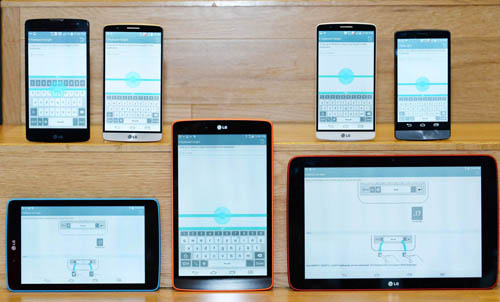 LG G3 UX