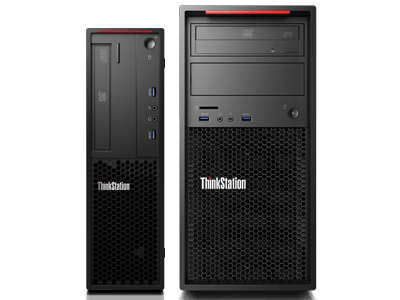 Lenovo ThinkStation P Series