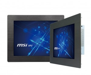 MS-9A6 Series Panel IPCs